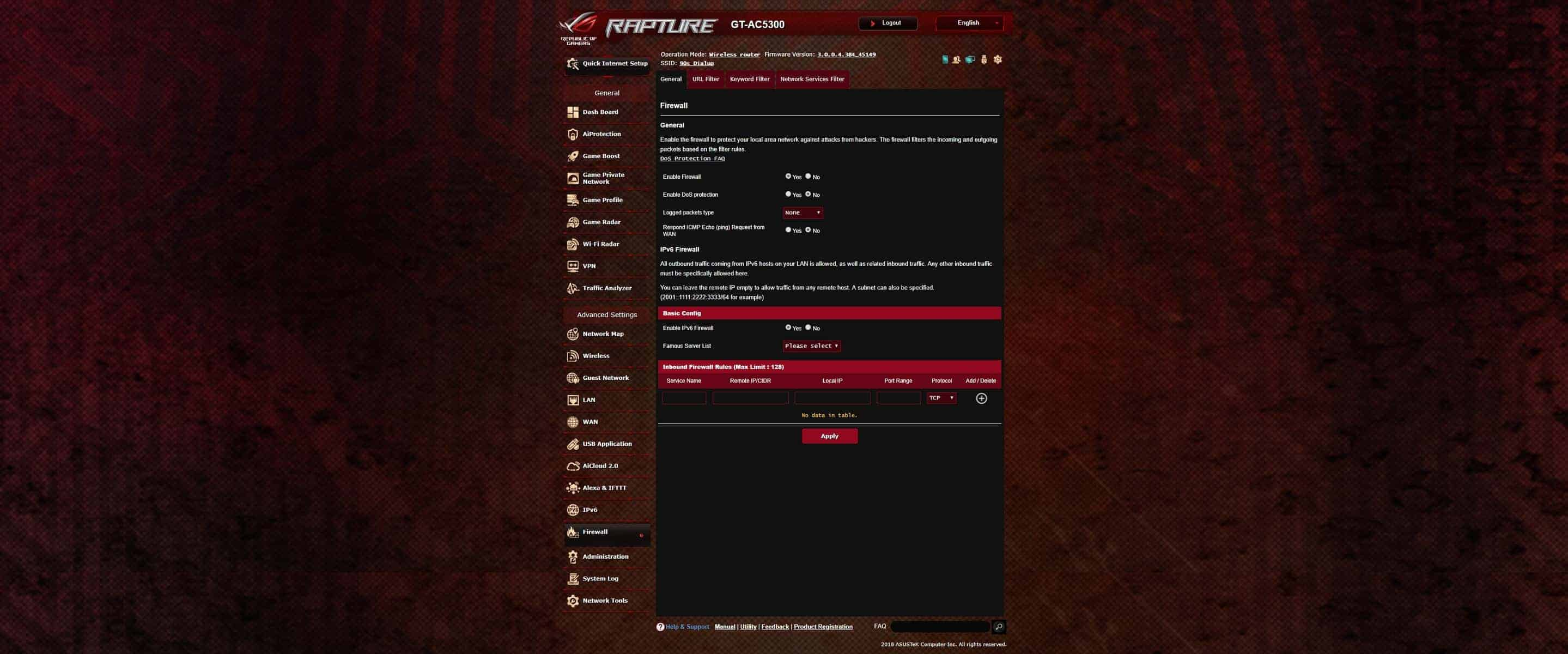Asus-ROG-Router-GT-20 Asus ROG Rapture GT-AC5300 Review