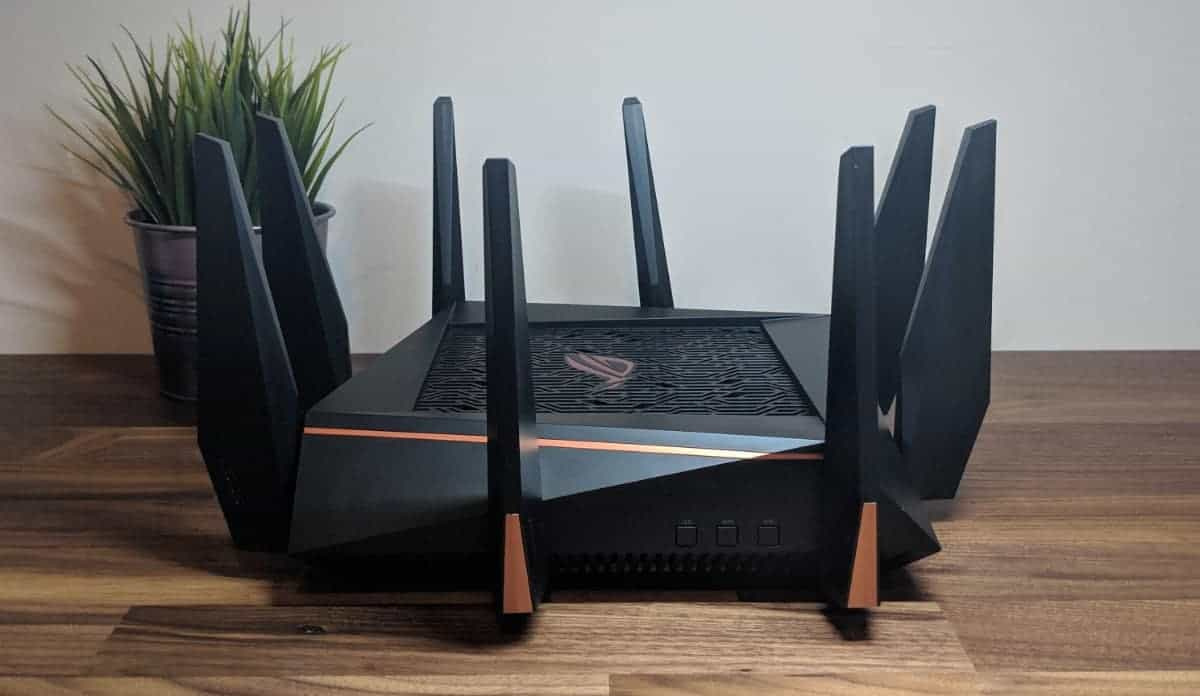 Asus-ROG-Router-GT-Photos-07 Asus ROG Rapture GT-AC5300 Review