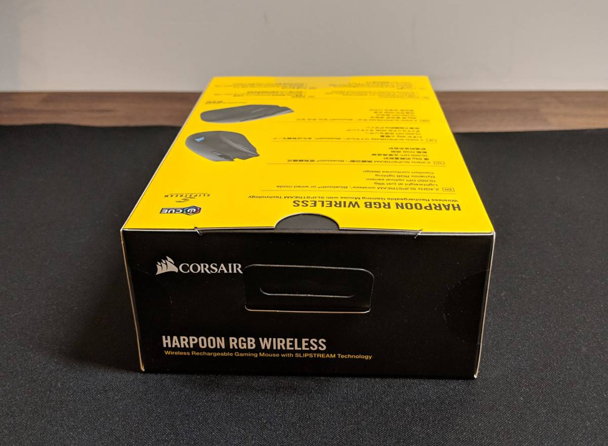 Corsair-Harpoon-Photos-13 Corsair Harpoon RGB Wireless Review