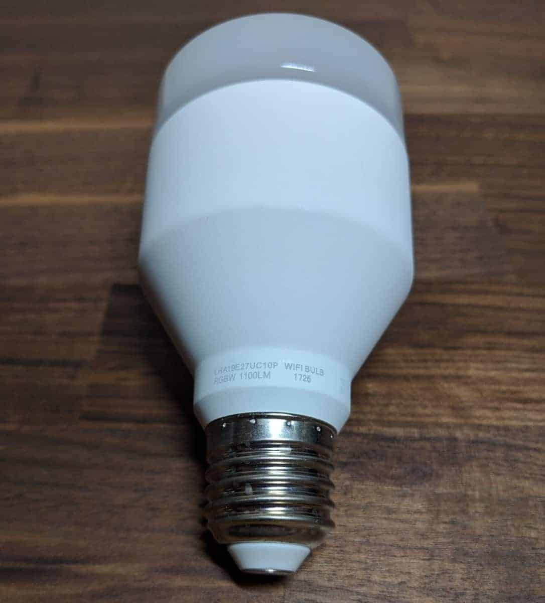 Lifx-Plus-A60-Photos-10 LIFX Plus Smart Lightbulb Review