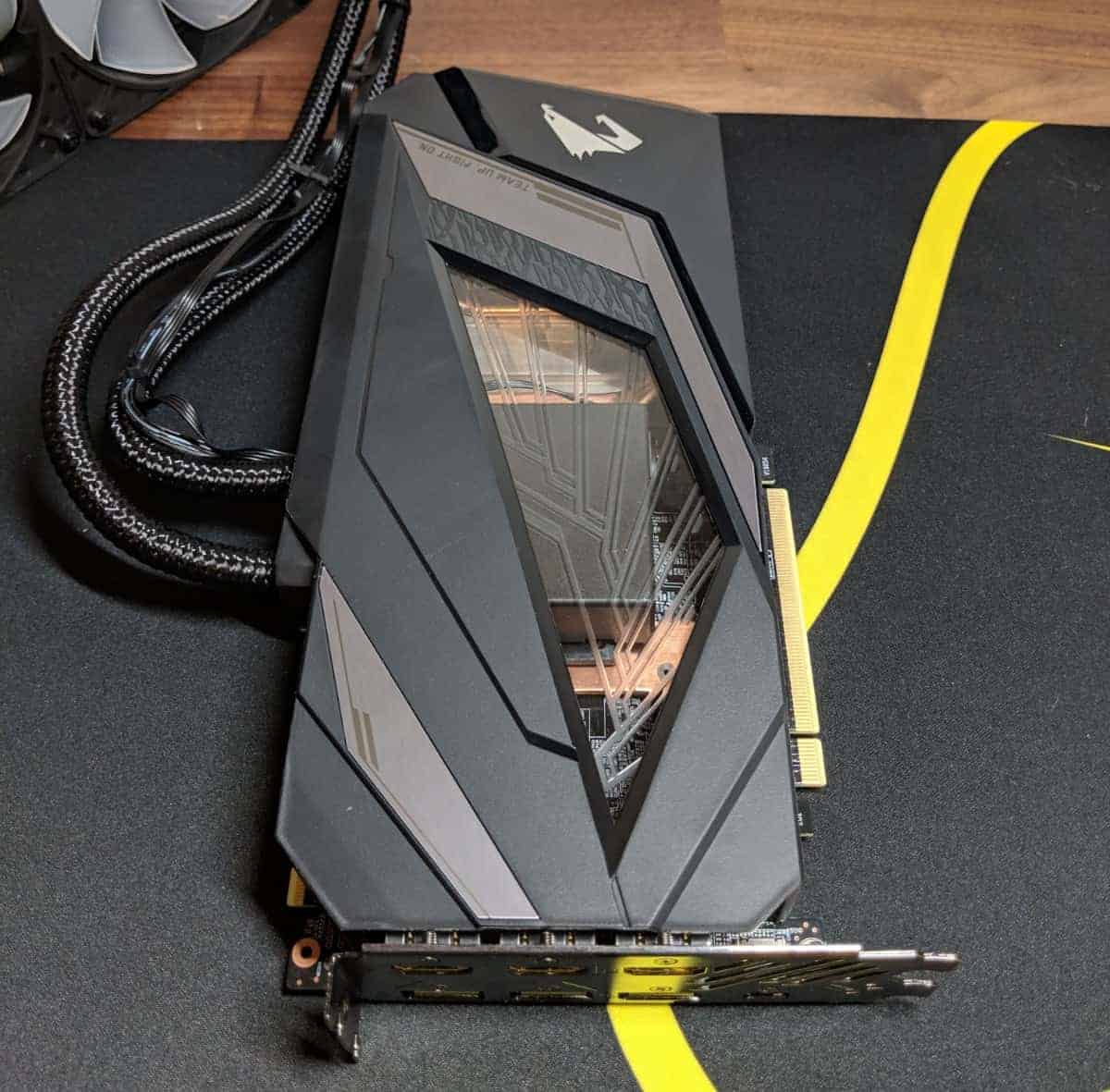 Gigabyte-2080-Xtreme-Waterforce-Photos-05 Gigabyte AORUS RTX 2080 Xtreme Waterforce Review
