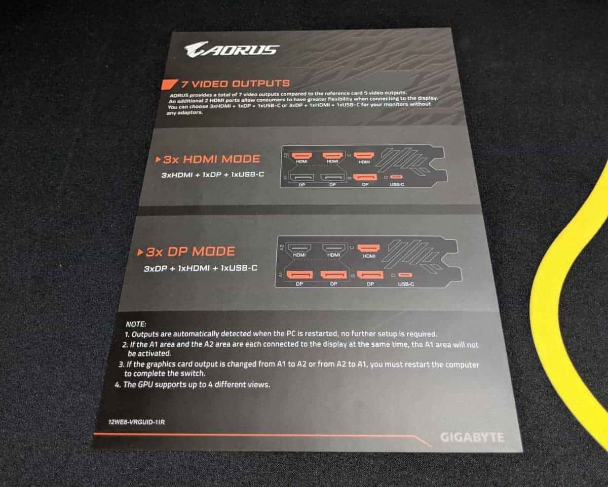 Gigabyte-2080-Xtreme-Waterforce-Photos-23 Gigabyte AORUS RTX 2080 Xtreme Waterforce Review