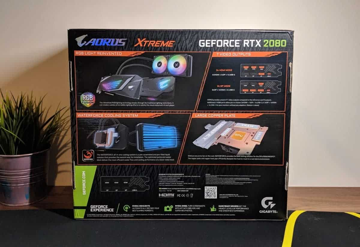 Gigabyte-2080-Xtreme-Waterforce-Photos-28 Gigabyte AORUS RTX 2080 Xtreme Waterforce Review