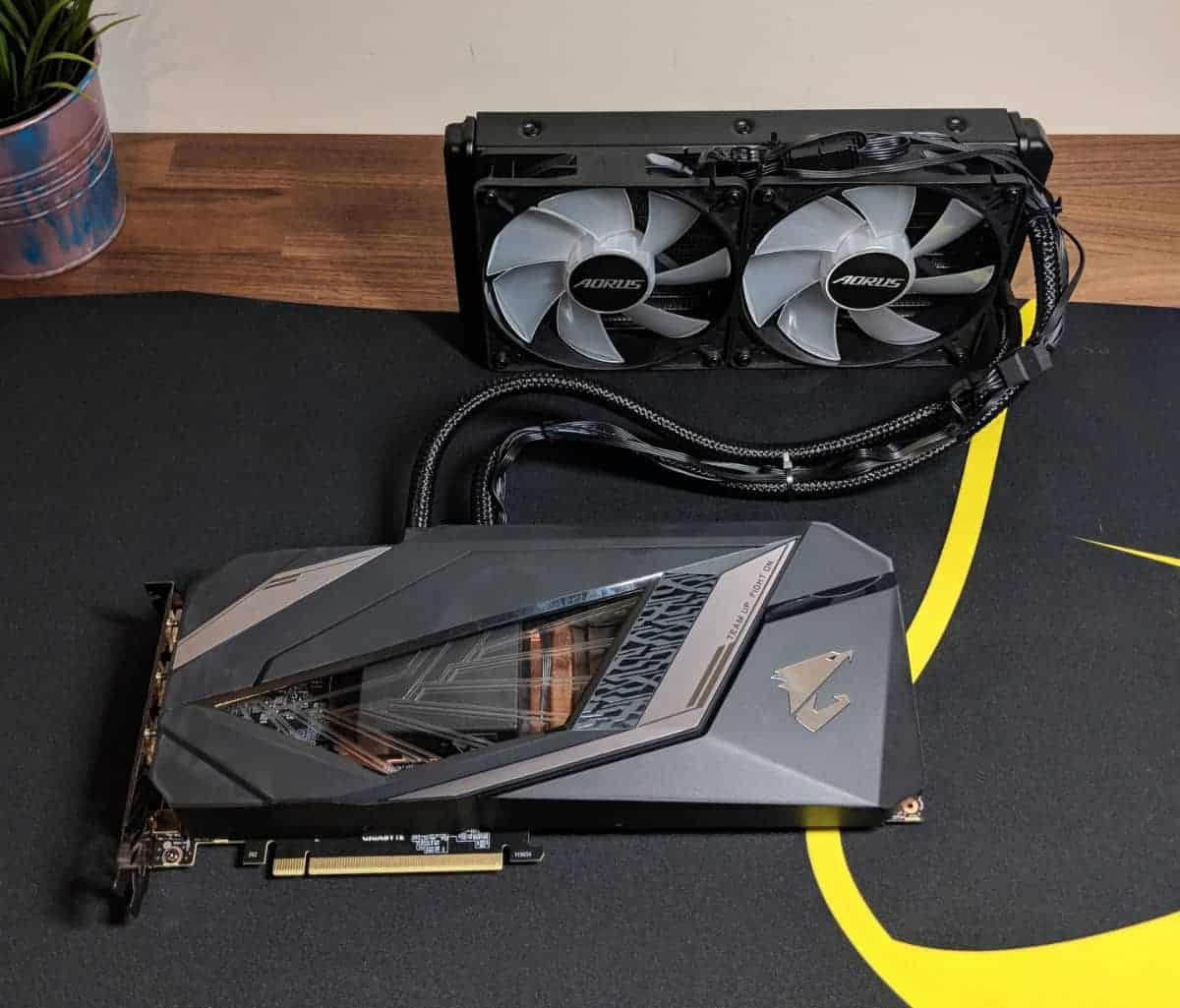 Gigabyte-2080-Xtreme-Waterforce-Photos-32 Gigabyte AORUS RTX 2080 Xtreme Waterforce Review
