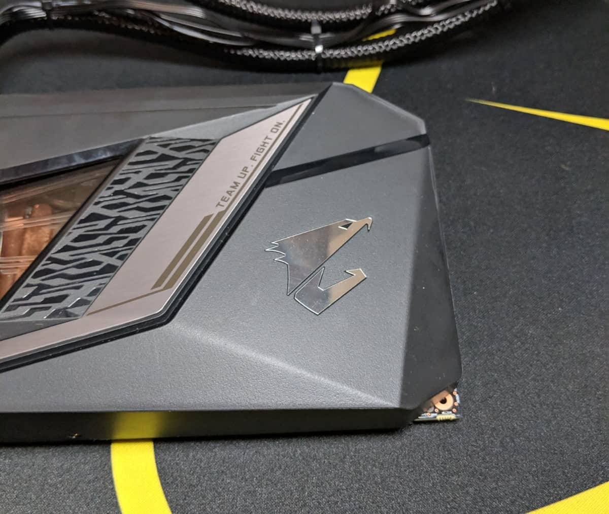 Gigabyte-2080-Xtreme-Waterforce-Photos-37 Gigabyte AORUS RTX 2080 Xtreme Waterforce Review