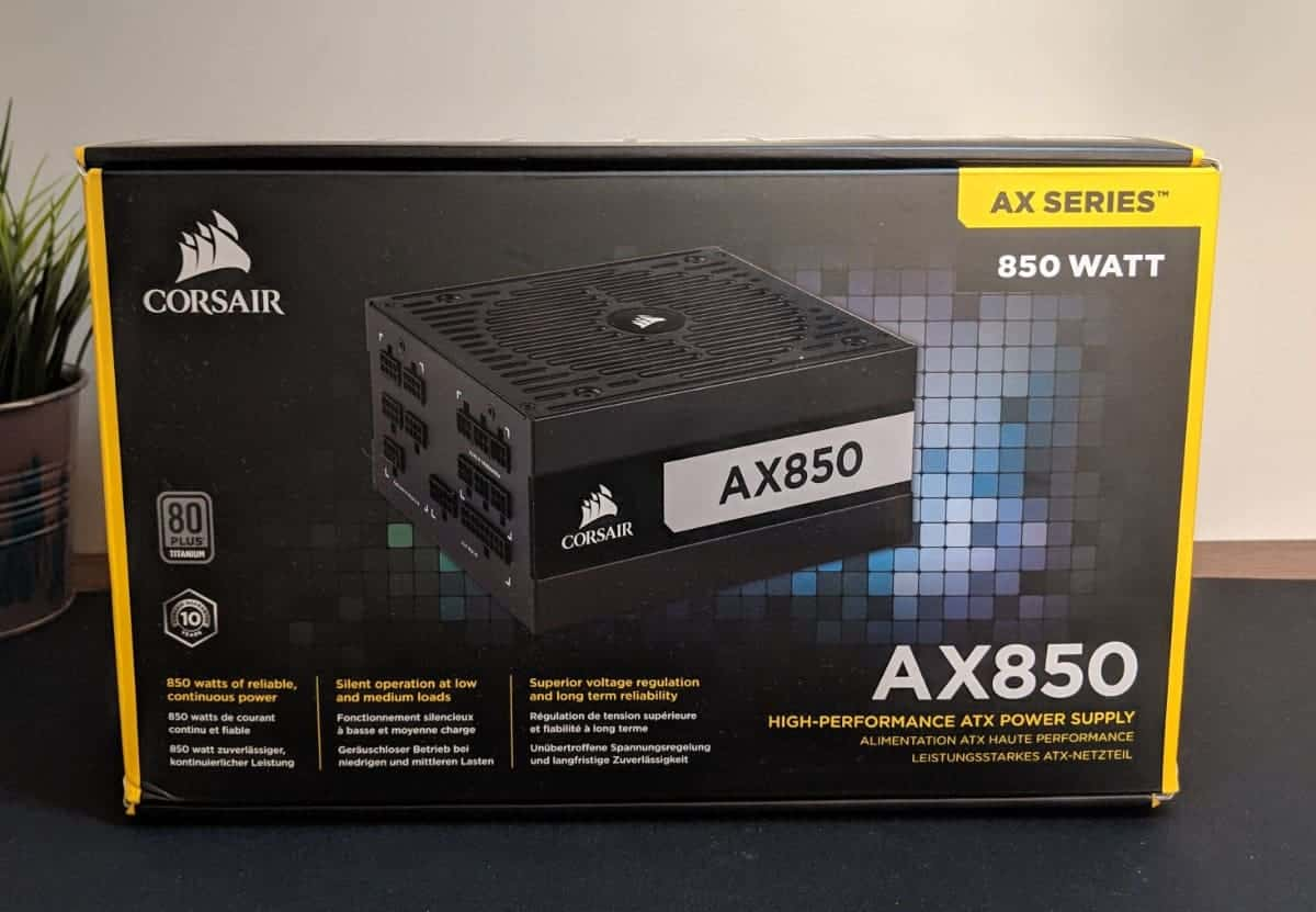 Corsair-ax850-titanium-PSU-Photos-01 Corsair AX850 Titanium PSU