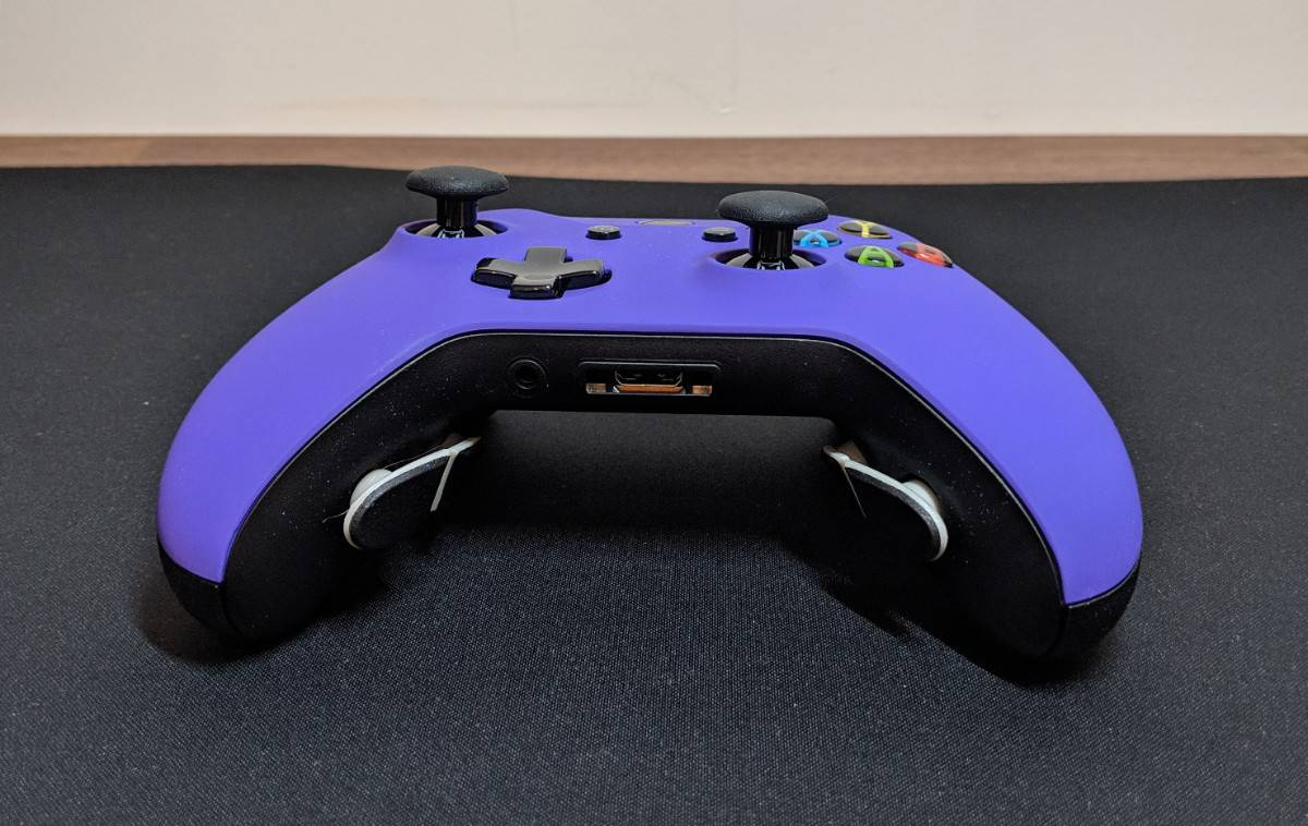 Evil-Xbox-one-v2-Photos-09 Evil Controllers PS4 and Xbox One Controller Review