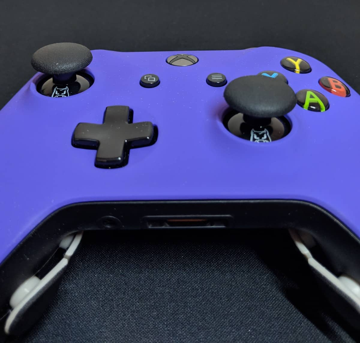 Evil-Xbox-one-v2-Photos-10 Evil Controllers PS4 and Xbox One Controller Review