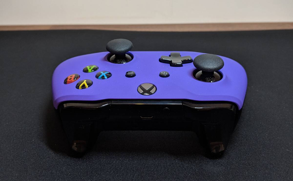Evil-Xbox-one-v2-Photos-13 Evil Controllers PS4 and Xbox One Controller Review