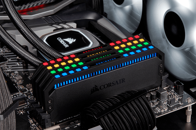 dominator-ram Corsair Launches 4,800MHz Dominator Platinum RGB DDR4 Memory