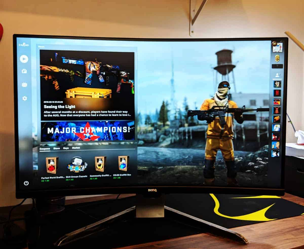 BenQ-EX3203R-Photos-23 BenQ EX3203R Curved Gaming Monitor Review