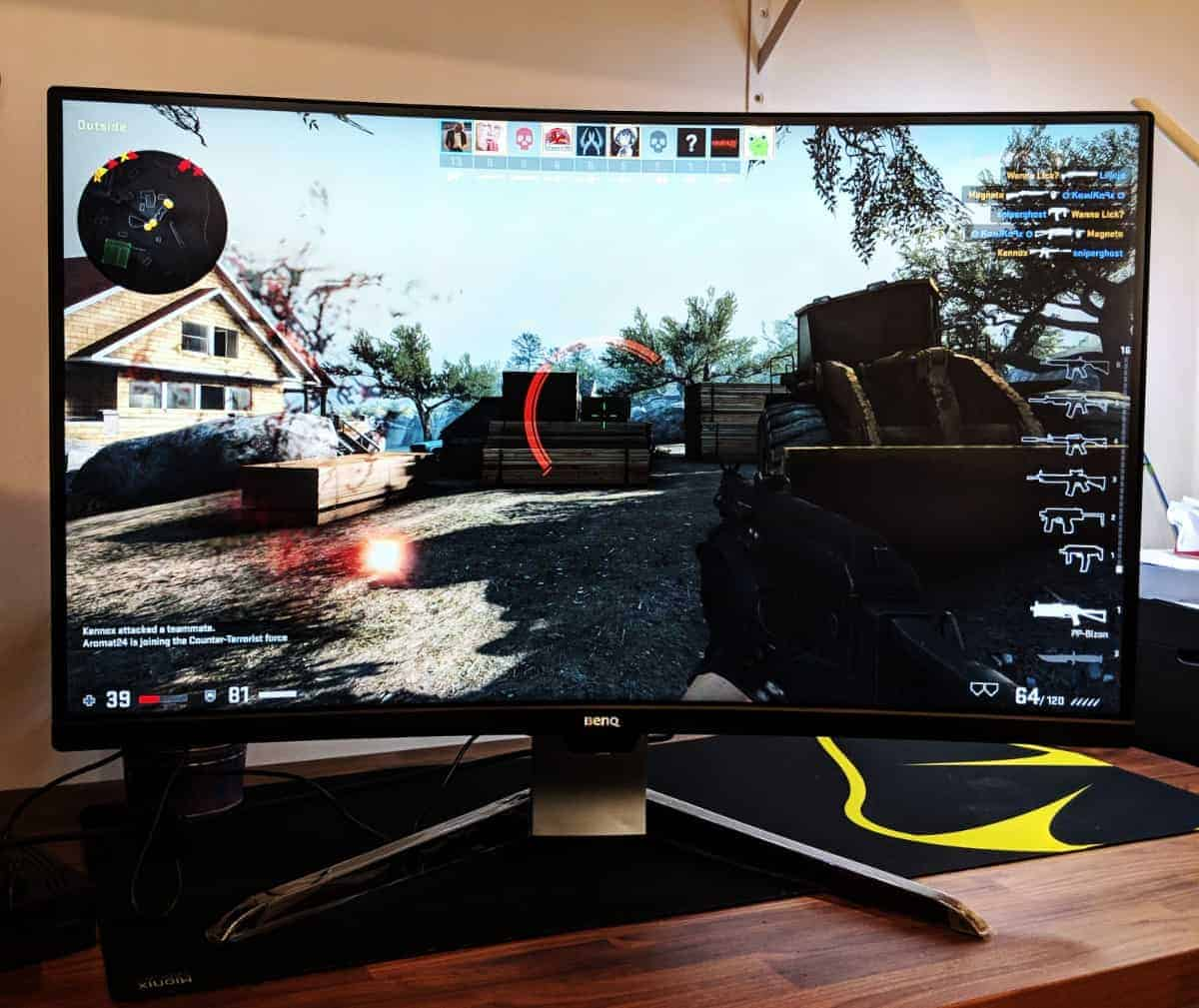 BenQ-EX3203R-Photos-25 BenQ EX3203R Curved Gaming Monitor Review
