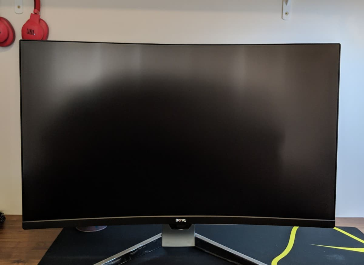 BenQ-EX3203R-Photos-36 BenQ EX3203R Curved Gaming Monitor Review