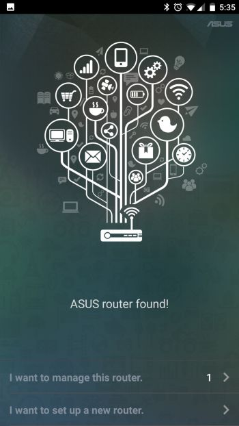 1217695085 Asus RT-AC5300 Router Review