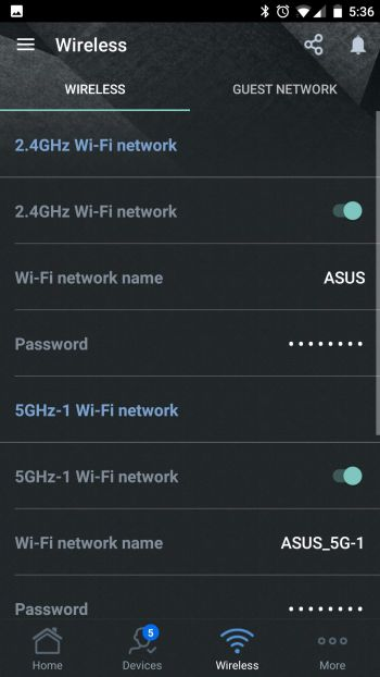 1408985419 Asus RT-AC5300 Router Review
